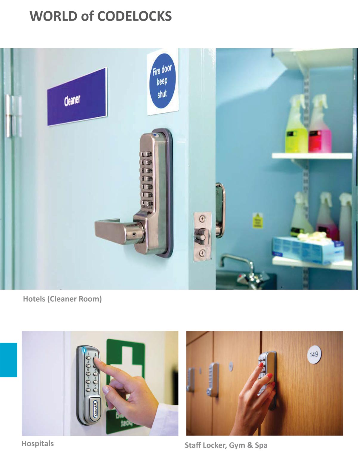 codelock, pin lock, password lock, locker gym spa lock, outdoor fence lock, furniture lock, mechanical code lock, electronic code lock, smart card lock, bluetooth lock, keycard lock, Fortress Land Security Company Yangon, Myanmar