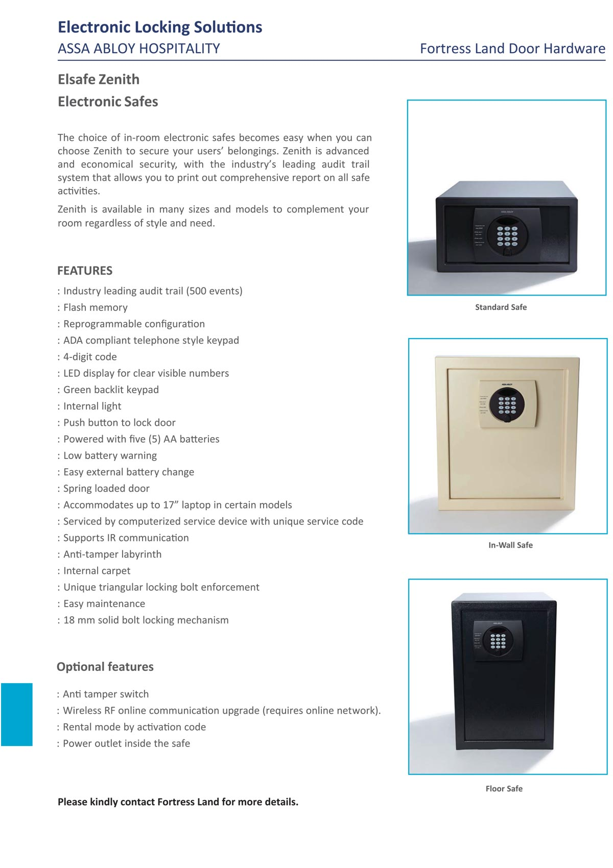 hotel safe guestroom safe in-room safe high security safe 5 star safe security hotel safe best hotel safe