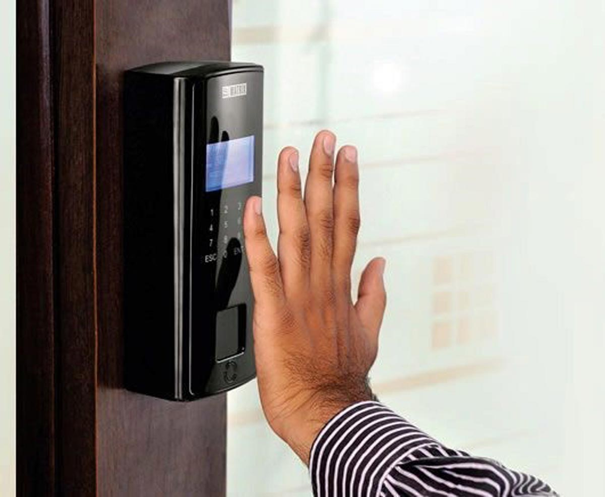 biometric palm vein reader palm vein reader vein reader hand reader hand vein reader high secuirty biometric reader biometric access control hospital operation access control