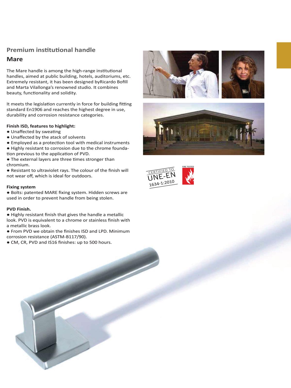 stainless steel lever handle, stainless steel door handle, stainless steel door pull, 304 lever handle, 316 lever handle, weather proof door lever handle, stainless steel push & Pull handle, Fortress Land Security Company, Yangon, Myanmar